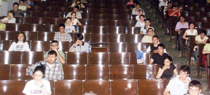 Açıköğretim sınav sonuç sisteminde sıkıntı yaşanıyor