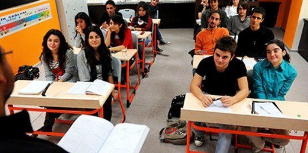 Dershanelerin kaçı özel okula dönüşecek?