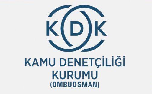 KDK'dan polislere iyi haber