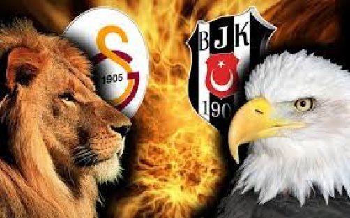 Beşiktaş Galatasaray maçı saat 19:00 'da
