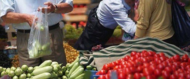Aralık enflasyon rakamları açıklandı