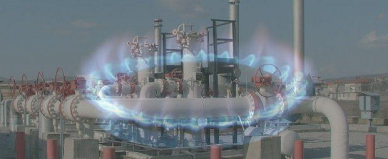 Yeni bir doğalgaz rezervi bulundu