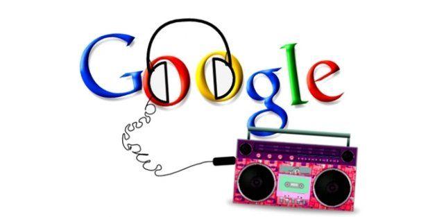 Google'da şarkı sözleri ilk sırada çıkıyor