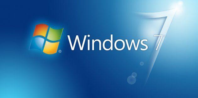 Windows 7 kullananlar dikkat