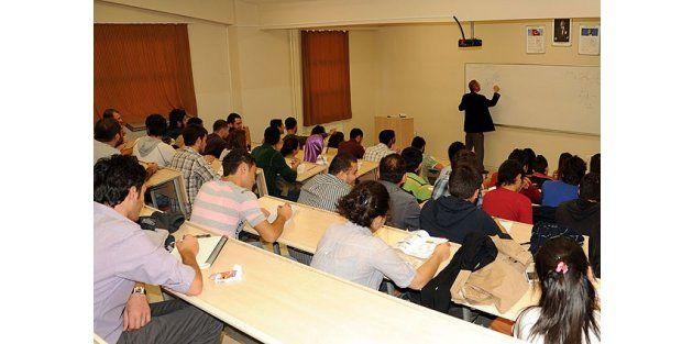 Üniversite yurtlarında değerler eğitimi verilecek