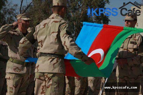 Sınırda 3 Azeri Askeri Öldürüldü