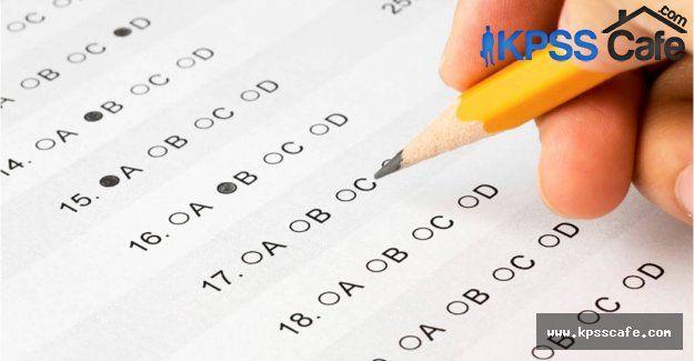 2012'de yapılan sınavda kopya çekildi mi?