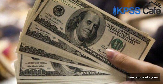 Dolar fiyatı rekor kırdı