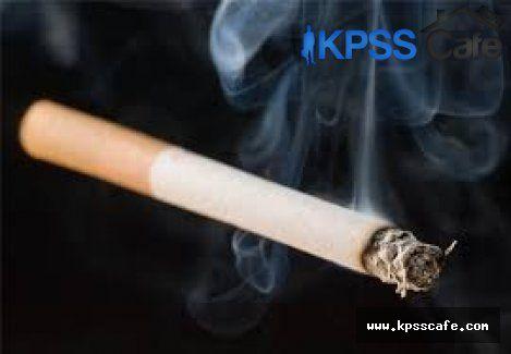 Devlet Sigara Bıraktırmaya Teşvik Edecek