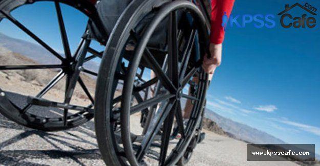 MS Office Bilen Engelli Personel Alım İlanı