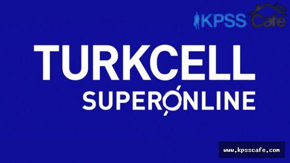 Turkcell En Az Lise Mezunu Satış Temsilcisi Alım İlanı