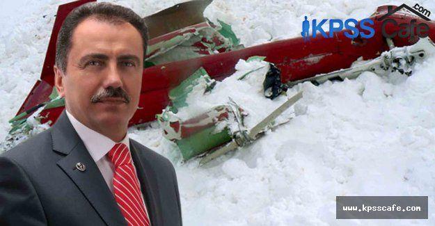 Muhsin Yazıcıoğlu'nun ailesi davayı kazandı
