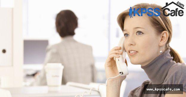 MS Office bilen sekreter alım ilanı