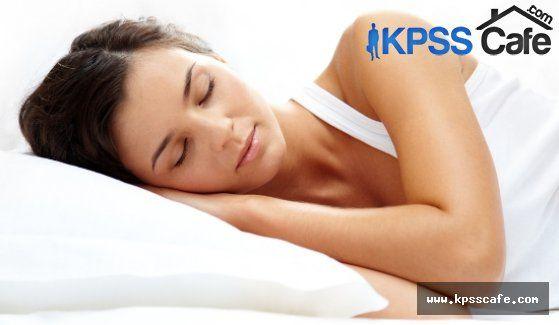 İnsan günde kaç saat uyumalı?