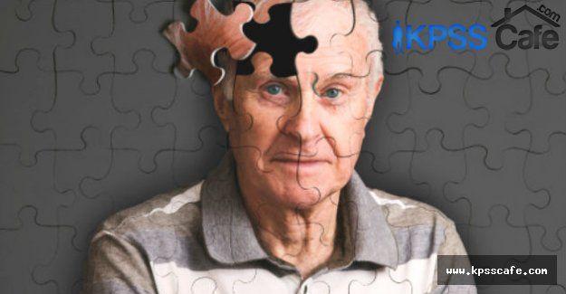 Alzheimer hastalığı için ilaç bulundu