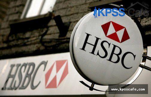 HSBC Bank Vergi Kaçırıyor mu?