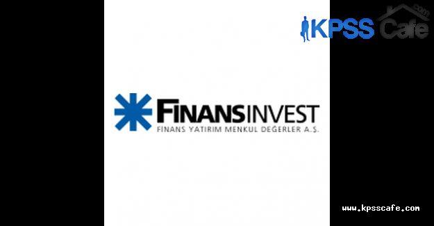 İİBF mezunu finansal danışman alım ilanı