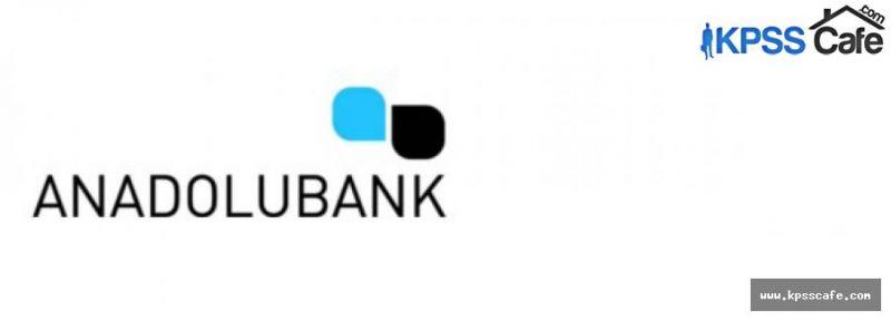 Anadolu Bankası Bilgi Güvenliği Teknolojileri Alım İlanı