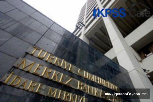 Merkez Bankası Sözleşmeli Sekreter Alımı Yapacak