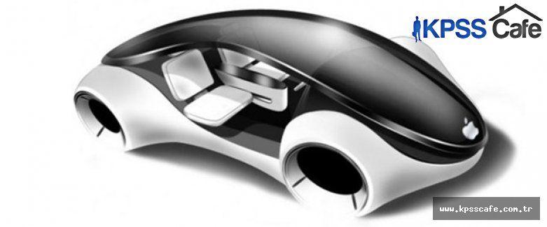 Apple Elektrikli Araç Üretecek