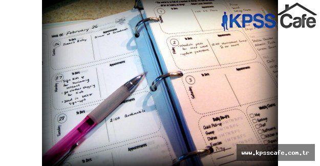 Bütçe Planlama Uzmanı Alımı