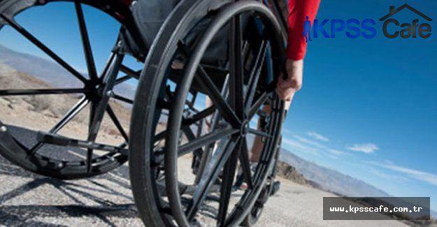 Lilly İlaç Firması Engelli Personel Alımı