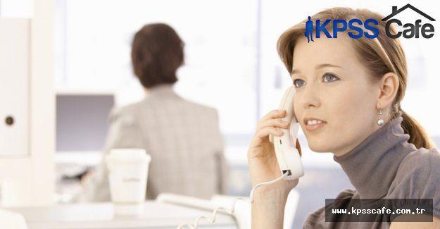 G. K. D. C. Özel Sağlık Hizmetleri Tic. Ltd. Şti. Halkla İlişkiler Uzmanı Alımı