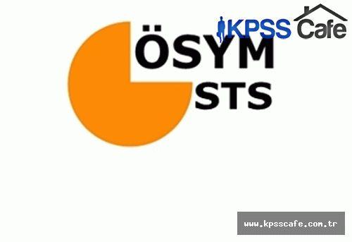 2015-STS Tıp Doktorluğu İlkbahar Dönemi Başvuruları