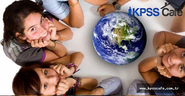 500 bin Öğrenci Avrupa'da Eğitim Alacak
