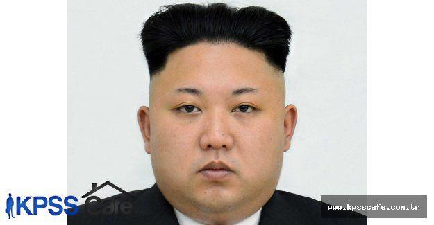 Kuzey Kore Güney Kore'ye