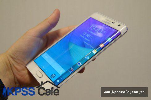 Samsung Galaxy S6 Kamerası ile Büyüledi