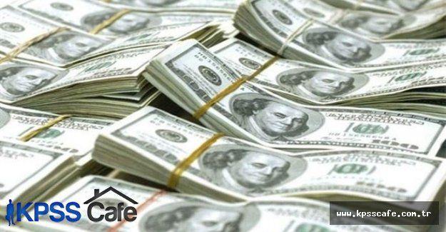 Dolar Fiyatları Rekor Kırmaya Devam Ediyor