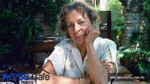 Fidel Castro ile Aşk Yaşayan Natalia Revuelta Öldü
