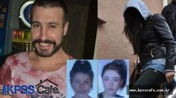 İzmir'de Kan Donduran Cinayet Olayı Yaşandı