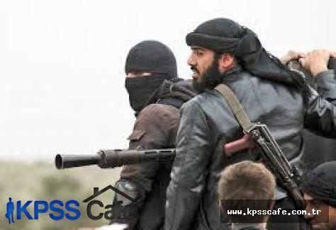 El Nusra Örgütünün Üst Düzey Komutanı Öldürüldü