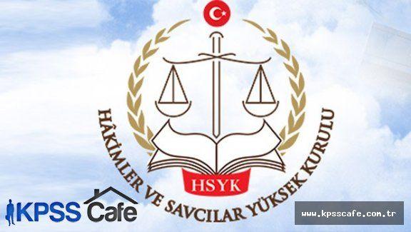 HSYK 27 hakim ve savcının yerini değiştirdi