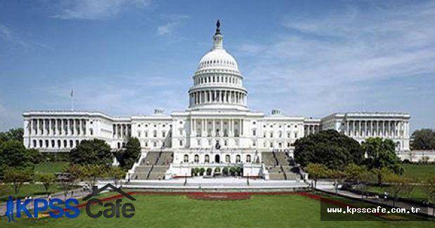 Beyaz Sarayda Korkutan Bir Patlama Yaşandı