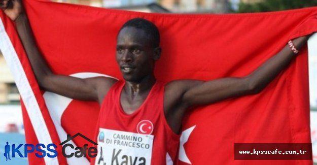 Atletizm 3 Bin Metrede Altın Madalya Kazandık