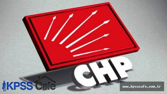 CHP'nin Kapatılma Haberlerine Başbakan'dan Açıklama