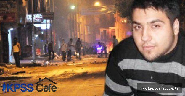 Gezi'de Yaşamını Yitiren Abdullah Cömert Anıldı