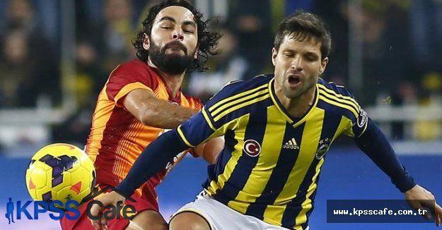 Fenerbahçe 50 Puana Ulaştı