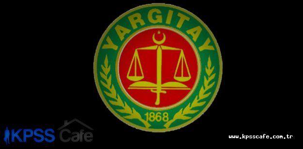 Yargıtay Sözleşmeli Personel Alacak