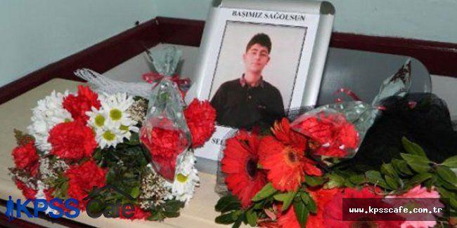 Lise öğrencisi soba kurbanı oldu