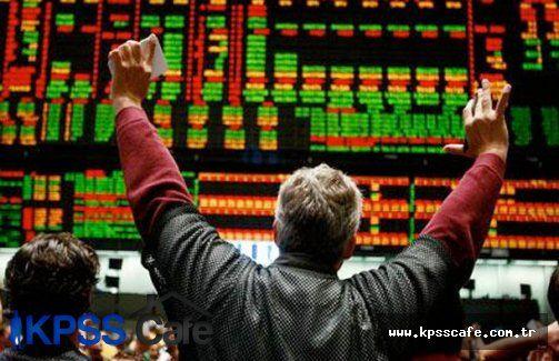 Borsa Sonunda Yükselişe Geçti