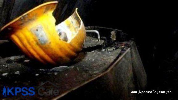 Maden Ocağı Yine Canımızı Aldı!