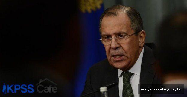 Rusya ile NATO arasında gerginlik sürüyor