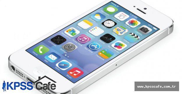 Gizli Servisler iPhone Yazılımlarının Peşinde