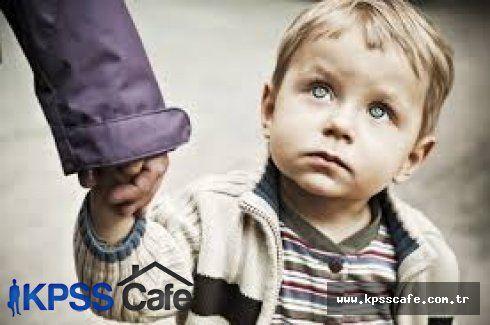 Fazla İlgi Gösterilen Çocukta Kişilik Bozukluğu Oluyor