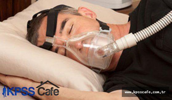 Kalp Krizini Tetikleyen Hastalık: Uyku Apnesi