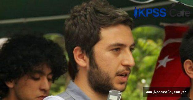 Erdoğan'a dikdatör dedi tutuklandı!